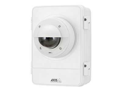 AXIS T98A17-VE Cabinet wall mountable white