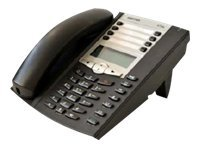 Mitel 6730a - Corded phone with caller ID