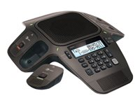 AT&T SB3014 Cordless conference phone with caller ID DECT 6.0