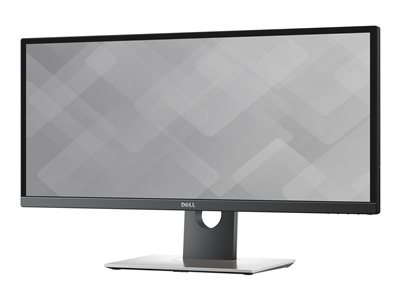 "Dell UltraSharp U2917W - monitor a LED - 29"" - con 3 anni di Advance Exchange Service"