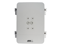 AXIS T98A06 - Cabinet door - wall mountable - for AXIS T98A15-VE, T98A16-VE, T98A17-VE, T98A18-VE Surveillance