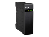 Eaton Ellipse ECO 1200 USB IEC - UPS (rack-mountable / external) - AC 230 V - 750 Watt - 1200 VA - USB - output connectors: 8 - 2U - 19""