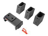 Lenovo Docking Station Mounting Bracket G2 - Montagekit Docking-Station