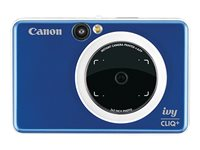 Canon ivy CLIQ+ Digital camera compact with photo printer 8.0 MP Bluetooth