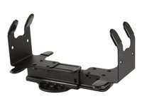 RAM RAM-VPR-105 Printer vehicle cradle powder coat