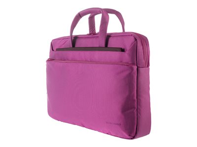 Tucano Work_Out 3 Slim bag Notebook carrying case 13INCH fuchsia