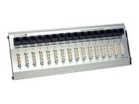 ChannelPlus DMD-16 Termination block RJ-45 X 16