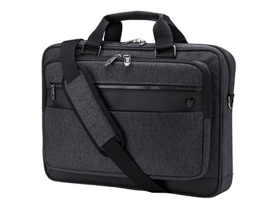 HP Executive Top Load Notebook carrying case 15.6INCH promo
