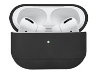 KRUSELL SUNNE AIRPOD CASE (APPLE AIRPODS PRO VINTAGE BLK)