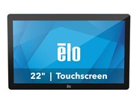 Elo 2202L LED monitor 22INCH (21.5INCH viewable) touchscreen 1920 x 1080 Full HD (1080p)