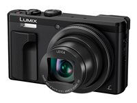 Panasonic Lumix DMC-TZ80