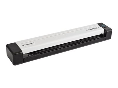 Visioneer RoadWarrior 3 Sheetfed scanner 8.5 in x 32 in 600 dpi up to 100 scans per day