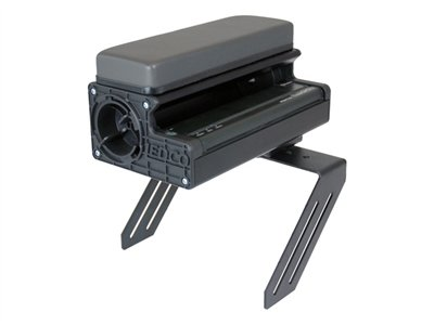 Havis C-ARPB-101 Printer mount black powder coat