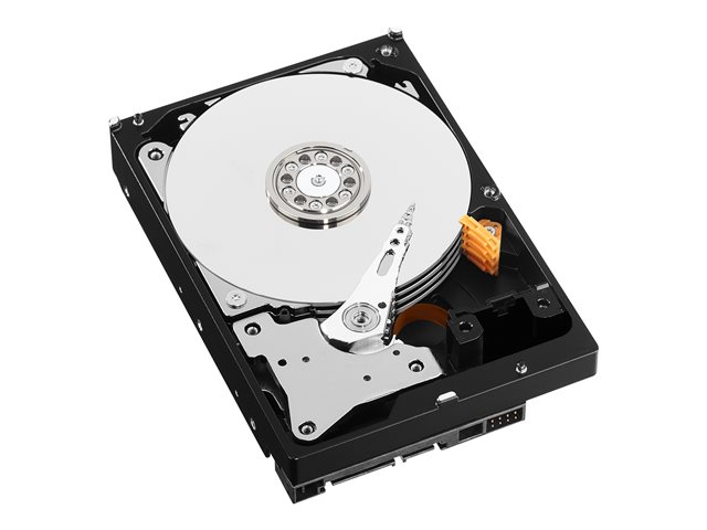 WD Red NAS Hard Drive WD10EFRX