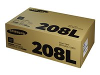 Samsung MLT-D208L High Yield black original toner cartridge (SU990A)