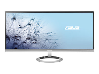 ASUS MX299Q LED monitor 29INCH 2560 x 1080 Full HD UWQHD AH-IPS 300 cd/m² 5 ms