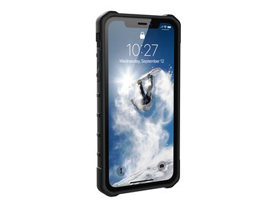 Rugged Case for iPhone XR [6.1-inch screen] - Pathfinder SE Arctic Camo