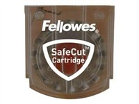 Fellowes SafeCut Replacement blade cartrige (pack of 2)