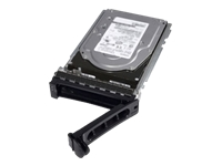 Dell - Solid state drive - 3.84 TB - hot-swap - 2.5