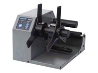 SATO RWG500 with GTe EXT Port Kit External rewinder