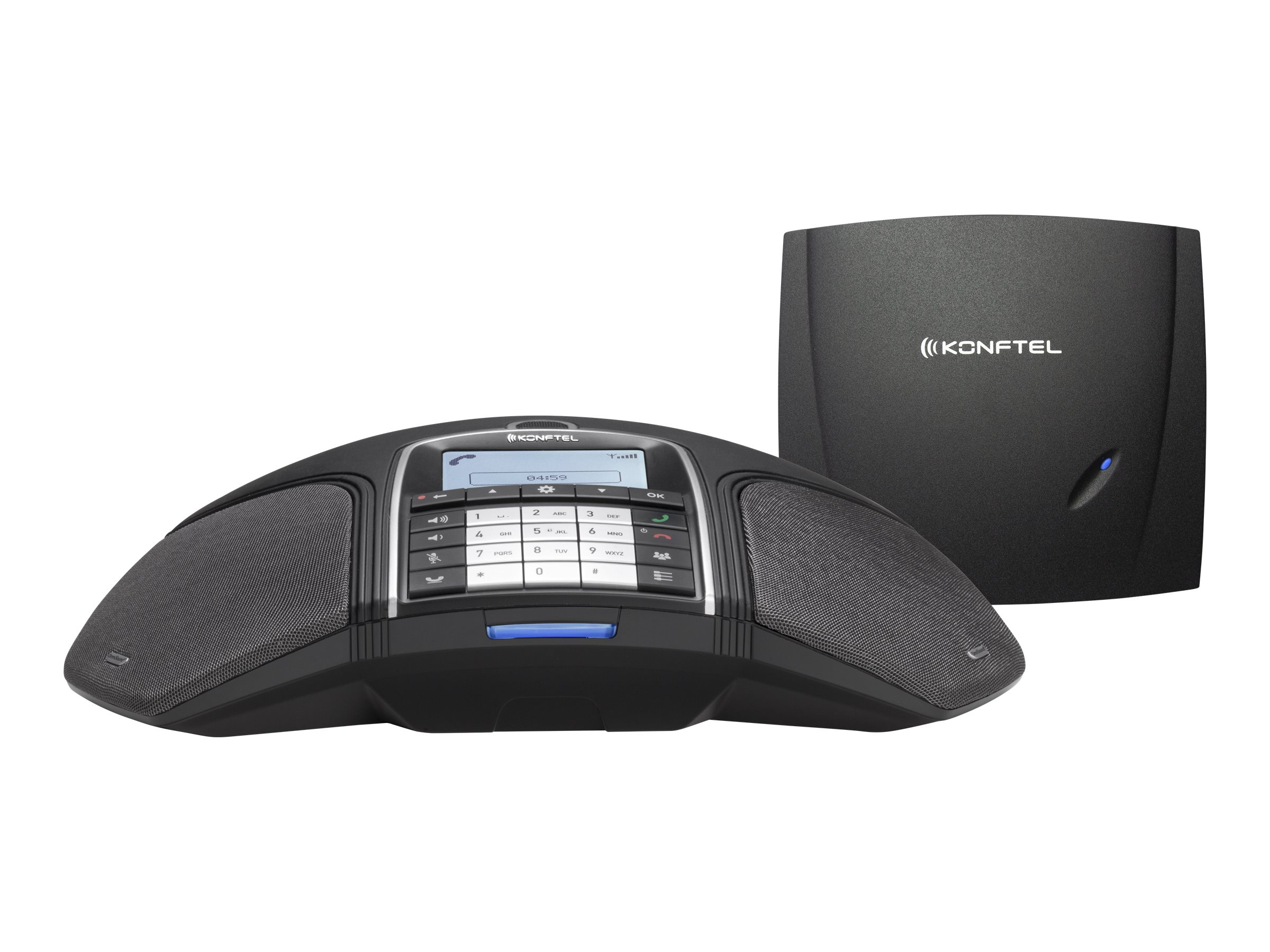 Konftel 300Wx Analog - cordless conference phone