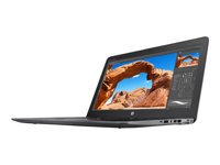 HP Zbook 15u G4, i5-7300U, 15.6 FHD, 8GB (2x4GB) DDR4 2133, 256G