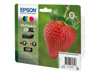 Epson 29XL Multipack - 4-pack
