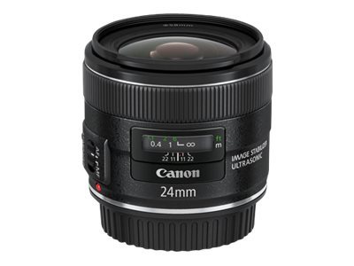 Canon EF Lens 24 mm f/2.8 IS USM Canon EF