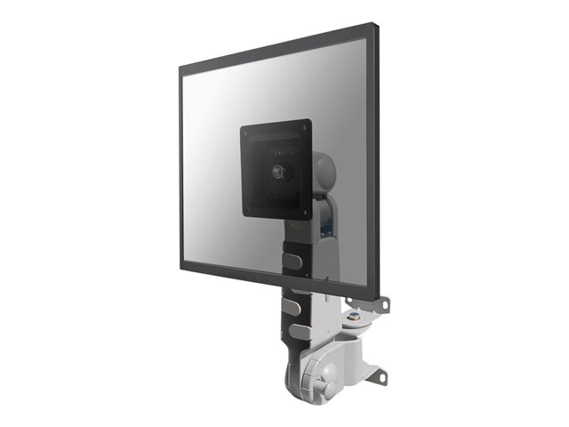 newstar tv monitor wall mount full motion and height. Black Bedroom Furniture Sets. Home Design Ideas