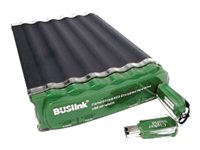 BUSlink CipherShield Encryption External Drive CSE-6T-SU3 Hard drive encrypted 6 TB