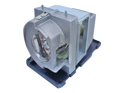 V7 Projector lamp (equivalent to: Optoma SP.72701GC01) 3000 hour(s)