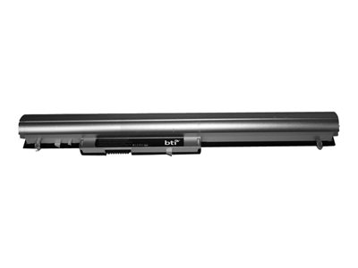 BTI HP-P15N Notebook battery 1 x lithium ion 4-cell 2800 mAh for HP 250