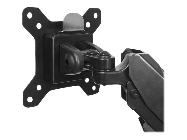 StarTech.com Desk Mount Dual Monitor Arm - Adjustable - Supports Monitors 12