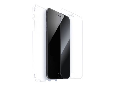 Compulocks DoubleGlass iPhone 6 Plus / 6S Plus Armored Tempered Glass Screen Protector