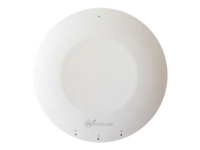 WatchGuard AP100 - wireless access point - Competitive Trade In - with 3 years LiveSecurity Service