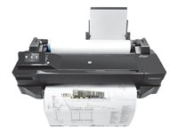 HP Designjet T120 24-in ePrinter Europe