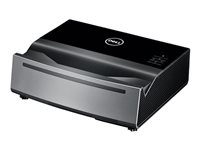 Dell Advanced 4K Laser S718QL - DLP projector