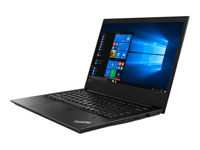 Lenovo ThinkPad E480 14' I5-8250U 8GB 256GB Intel UHD Graphics 620 Windows 10 Pro 64-bit