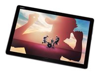 "HUAWEI MediaPad M5 Lite - Tablette - Android 8.0 (Oreo) - 32 Go - 10.1"" IPS (1920 x 1200) - Logement microSD - 4G - LTE"