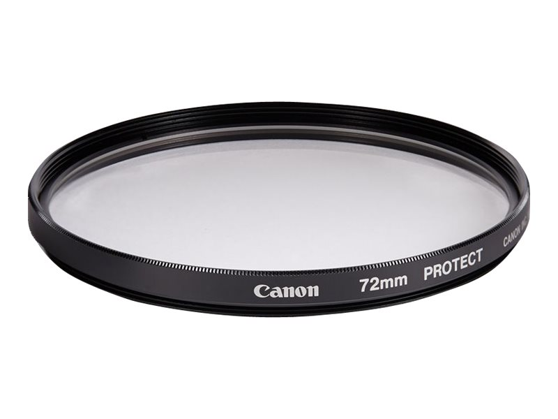 Canon filter - protection - 72 mm