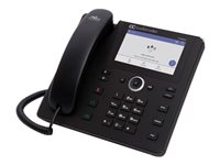AudioCodes C448HD IP Phone VoIP phone with caller ID 3-way call capability
