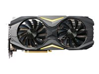 ZOTAC GeForce GTX 1080 - AMP! Edition