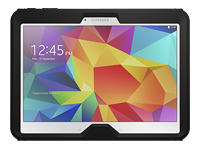 Picture of OtterBox Defender Series Samsung Galaxy Tab 4 (10.1 in) - Protective case for tablet - polycarbonate