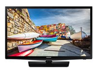 "Samsung HG24EE470AK - 24"" Class (23"" viewable) LED TV"