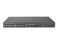 Hewlett Packard Enterprise  Switch JG304B