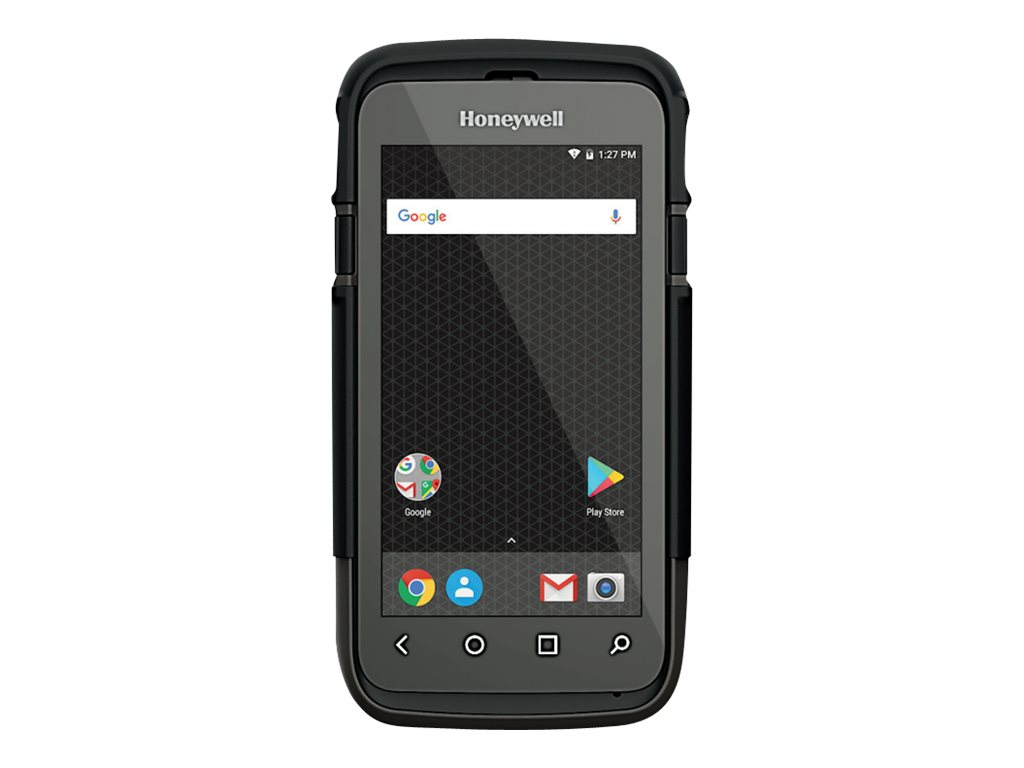 """Honeywell Dolphin CT60 XP - data collection terminal - Android 9.0 (Pie) - 32 GB - 4.7"""" - 4G"""