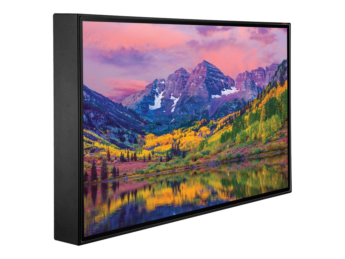 """Peerless Xtreme Outdoor Daylight Readable Display CL-49PLC68-OB 49"""" LED TV - Full HD"""