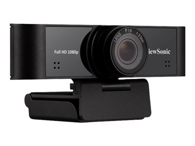 ViewSonic ViewCam VB-CAM-001 - web camera
