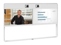 Cisco TelePresence MX800 - Video conferencing kit - 70""