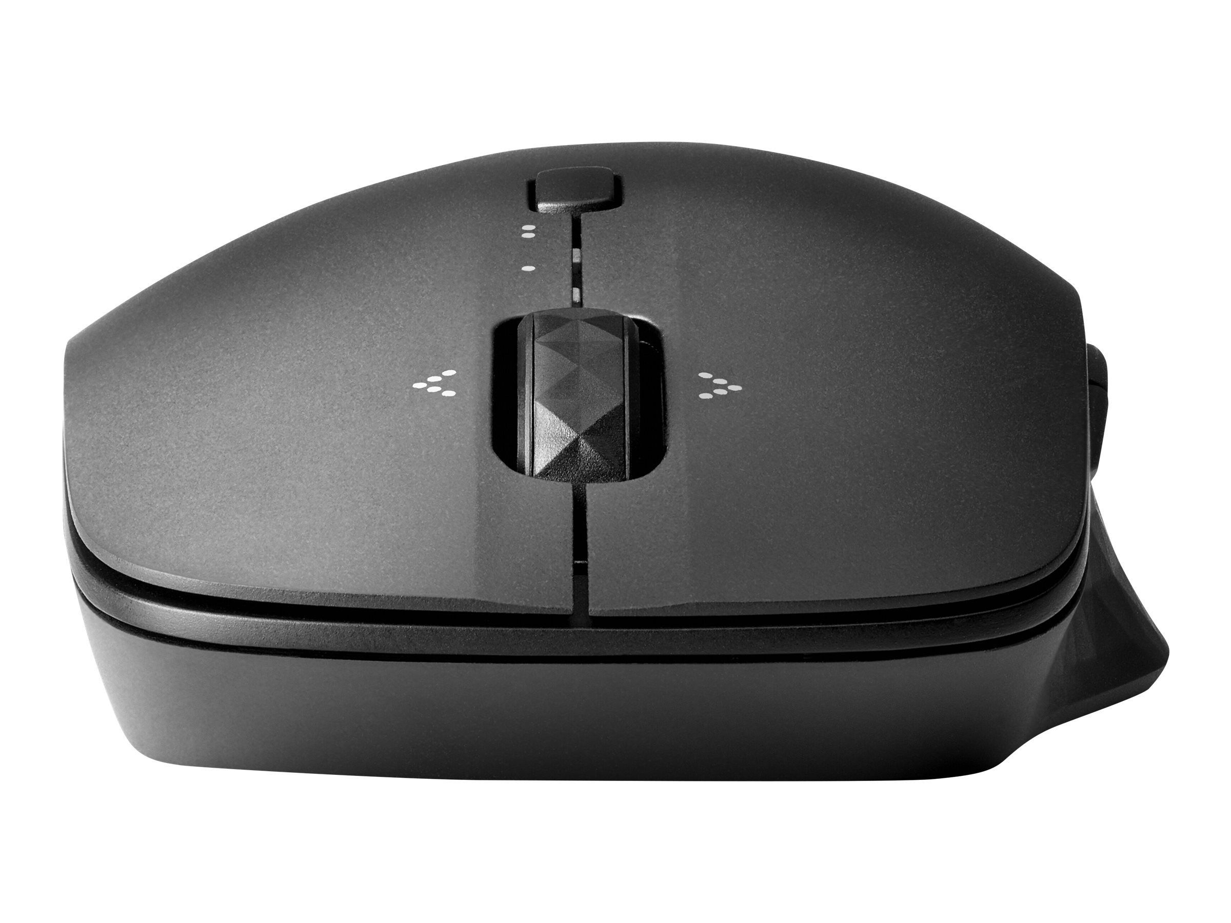HP Travel - mouse - Bluetooth 4.0